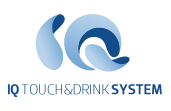 IQ Touch&Drink