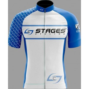 Jersey Stages branco