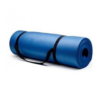 Colchão de Ginástica Azul