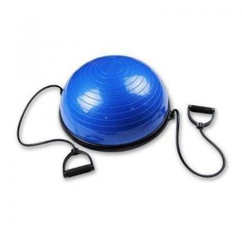 Meia-Bola de Balanço (BOSU)