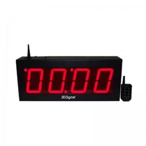 Relógio Digital 4 Dígitos