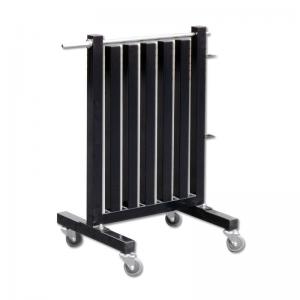 Rack para 60 Halteres em PVC