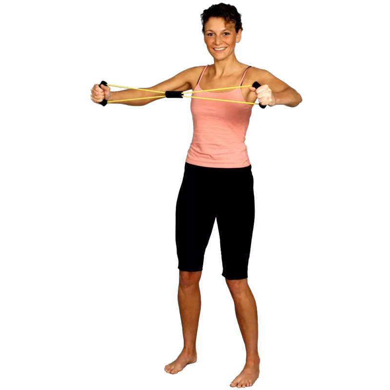 Fitness Toner