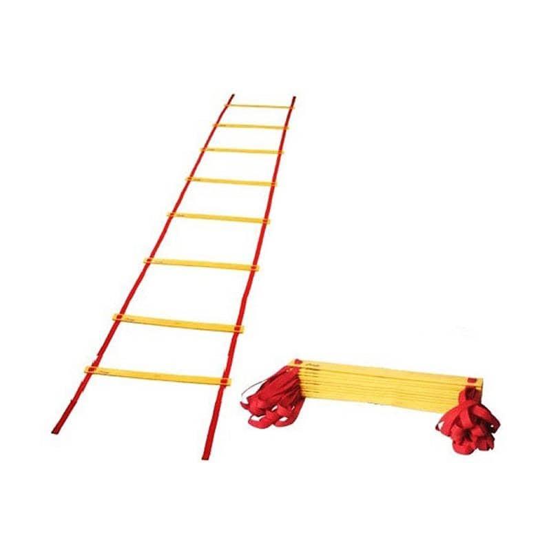 Speed Ladder com 6 metros de comprimento
